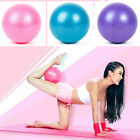 25cm Exercise Gymnastic GYM Balance Training Yoga Pilates Ball Fitness Equipme image
