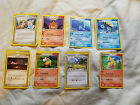 Pokemon Cards EX Dragon make your selection