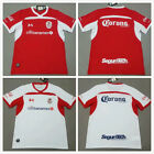 NEW 2018-19 Toluca Home/Away soccer Jersey Short sleeve size S-XL image