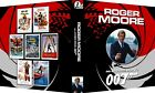 JAMES BOND 007 ROGER MOORE Custom Photo Album 3-Ring Binder $29.99 USD on eBay