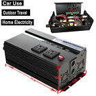 Best Power Inverters - 4000Watt Peak Power Inverter DC 12V to 110V Review