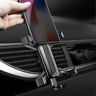 Baseus Spiderman Gravity Car Mount Air Vent Mobile Phone Holder Stand For GPS