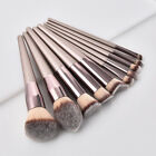 Внешний вид - Women Makeup Cosmetic Face Powder Blush Brush Foundation Brushes Tool For Beauty