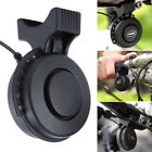 Внешний вид - Bicycle Electric Bell USB Charge Bike Cycling 120db Handlebar Ring Bell Horn CHL