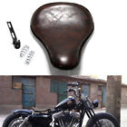 DIY Solo Springer Seat For Custom Motorcycles Harley-Davidson / Yamaha V Star