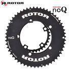 ROTOR NOQ rings Round rings Aero Road Chainring 110BCD x 5 Outer-50,53,54,55AT