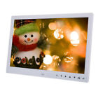 15'' Digital Photo Frame HD Picture Album Clock MP3/4 Music Movie Player