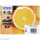 Epson 33XL - T3357 Multi Pack Original Ink Cartridges ( Set of 5 ) B,PB,C,M