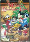 MICKEY'S CHRISTMAS CAROL ~ WALT DISNEY PICTURES ~ CHILDREN'S BOOK ~ PB