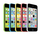Apple iPhone 5C Software Unlocked GSM SmartPhone 8GB 16GB 32GB