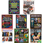 Instructional Books for Paracord and Other Cord Crafts