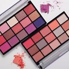 MUA MAKEUP Highly Pigmented FIRE & COSMIC VIXEN Eyeshadow Palette 15 Colour Reds