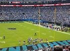 1 tix - Carolina Panthers vs ATLANTA FALCONS - LOWER - Sect 203