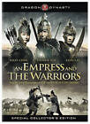 An Empress and the Warriors DVD Free Shipping