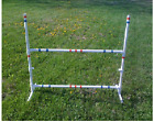 ZippyDogs Agility Equipment Training Bar Jump