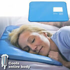 Chillow Cooling Pillow Relaxing Restful Sleep Natural Water Cool Gel Comfortable image