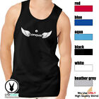 CONQUER Men's Muscle Tank T-Shirt Workout Gym BodyBuilding Fitness D546 image