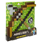 Action Figure Minecraft Toys Bow and Arrow Birthday Christmas Gift For Kids