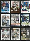 2017 PANINI SCORE INSERTS (ROOKIE RC's, STARS, HOF) ALL LISTED- WHO DO YOU NEED! $0.99 USD on eBay