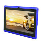 """7"""" Google Android Tablet PC 16GB WIFI Quad Core HD Dual Camera Bundle Kids Game。"""