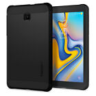 Galaxy Tab A 8.0 Case Spigen® [Tough Armor] Double Layered TPU Shockproof Cover