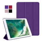 Magnetic Leather Slim Smart Cover Hard Stand Case for 7.9* iPad mini 1 2 3 4 Gen