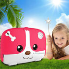 7 Inch Kids Android 6.0 Tablet Pc 1gb+8gb Ram Dual Camera Wi-fi Tab Puppy 1g 8g