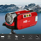 "3.0"" LCD Touch Screen Digital 24 Mega Pixel Video Camera Camcorder Digital Zoom"
