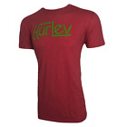 Men's Hurley Logo T-Shirts Assorted Colors Sizes: S,M,L,XL, & 2XL