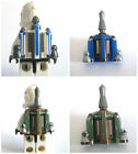 Внешний вид - Custom PRINTED JET PACK for Minifigures -Star Wars Clones -Pick your Color!