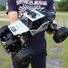28cm 27GHz RC Monster Truck Off-Road Vehicle Remote Control Buggy Crawler Car