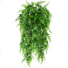 Plastic Artificial Green Vines Plant Home Garden Decoration Wall Hanging Novelty