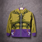 Kids Boy Superhero Cosplay Hoodie Coat Toddler Clothes Jacket Clothes Outwear US