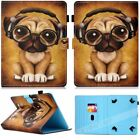 """Universal Leather Case Cover For Lenovo Tab 7"""" Essential TB-7304F/I/X Tablet+Pen"""