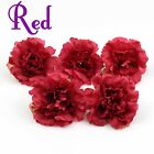 Artificial Fake Flower Silk Rose Little Peony Heads Bulk Wedding Party Home Deco
