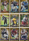 2015 Topps Football GOLD PARALLELS Singles #'d/2015 - You Pick Complete Your Set $0.99 USD on eBay