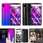 """6.2"""" Octa Core 4gb+64gb/128g Mobile Phone Smartphone Dual-sim 16mp Android 8.1"""