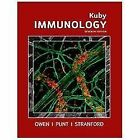 Kuby Immunology 7th Edition by Jenni Punt, Judy Owen and Sharon Stranford