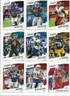 2018 PANINI PRESTIGE FOOTBALL ( ROOKIE RC's, STARS ) - WHO DO YOU NEED!!! $0.99 USD on eBay
