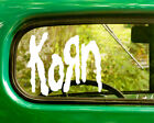 2 Korn Decal Stickers For Car Truck Window Bumper Laptop Jeep