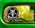 2 Trivium Decal Stickers For Car Window Bumper Truck Laptop Jeep Rv