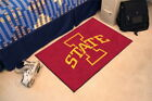 NCAA Starter Mat Area Rug Choose Your Team