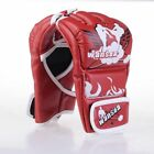 Boxing Mma Gloves Muay Thai Wraps Mitts Sparring Hand Inner Training Punching