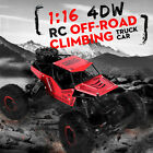 2.4GHZ Remote Control Car High Speed RC Truck Off-Road Racing Drift Wheels Toy $18.24  on eBay