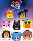 Внешний вид - 2019 McDonald's Lego Movie 2 Happy Meal Toys SEALED Pick Your Favorite Toy!