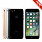New & Sealed Apple iPhone 7 128GB Factory Unlocked 4G LTE Smartphone GSM