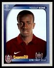 Panini Champions League 2008-2009 (200 to 299) *Select the Stickers You Need*