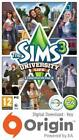 THE SIMS 3 BASE GAME, EXPANSIONS AND STUFF PACKS - PC AND MAC ORIGIN KEYS