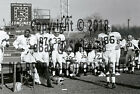 JIM BROWN,CLEVELAND BROWNS SIDELINES VS. PITTSBURGH STEELERS FORBES FIELD 1960's on eBay