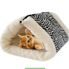 Pet Bed House Mat Kennel Gift Nest Cushion Dog Cat Puppy Plush Sofa Thermal NEW